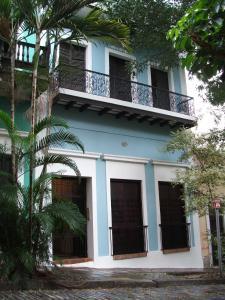 Caleta 64 Apartments