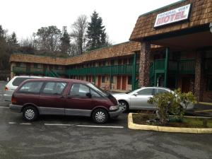 Hôtel proche : Federal Way Motel