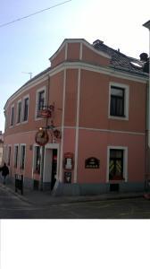 Restaurace Penzion U Huberta