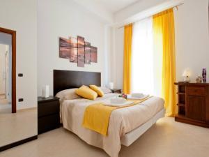 B&B La Casetta, Ferienwohnungen  Ladispoli - big - 27