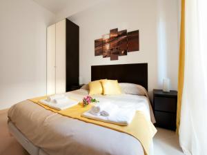 B&B La Casetta, Ferienwohnungen  Ladispoli - big - 26