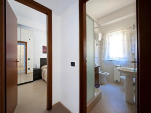 B&B La Casetta, Ferienwohnungen  Ladispoli - big - 25