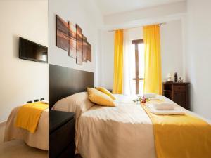 B&B La Casetta, Ferienwohnungen  Ladispoli - big - 23