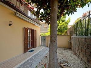 B&B La Casetta, Ferienwohnungen  Ladispoli - big - 34