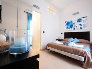 B&B La Casetta, Ferienwohnungen  Ladispoli - big - 18