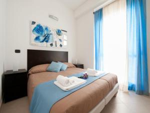 B&B La Casetta, Ferienwohnungen  Ladispoli - big - 17