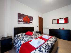 B&B La Casetta, Ferienwohnungen  Ladispoli - big - 14