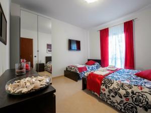 B&B La Casetta, Ferienwohnungen  Ladispoli - big - 13