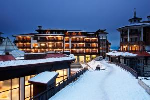 Банско - Astera Bansko Apartment Tourist Complex & SPA