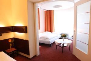 奧伯豪森艾克森特酒店 (Akzent Hotel Oberhausen)