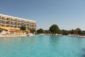 Hotel Praia Norte Peniche