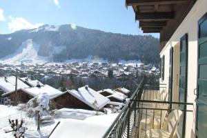 L'Ours Blanc - Hotel - Morzine