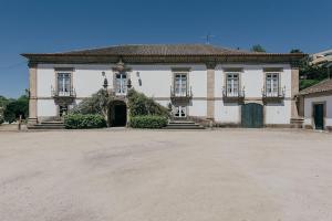 Гимарайнш - Casa Dos Pombais