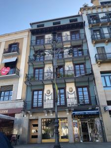 Apartamento Centro De Pamplona