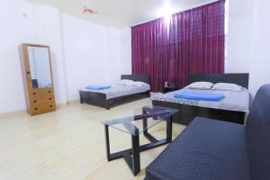 Hotel Merina, Sreemangal