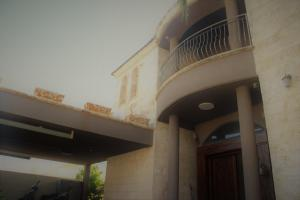 A Picture of Vila Manor