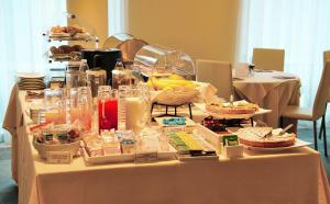 Review Expo Hotel Milan & SPA