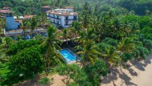 Мирисса - Villa Tissa Beach Resort
