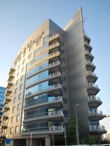 Al Deyafa Hotel Apartments - Dubai