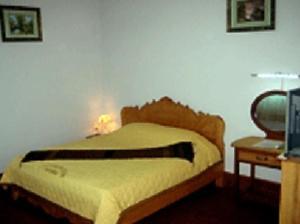 Chittavanh Hotel, Hotely  Muang Phônsavan - big - 6