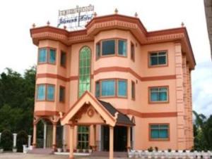 Chittavanh Hotel, Hotely  Muang Phônsavan - big - 9