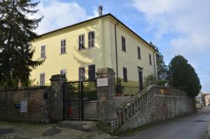 Nearby hotel : Locanda Lamone