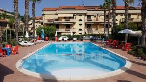 obrázek - Appartamento in residence con PISCINA e area POLIFUZIONALE