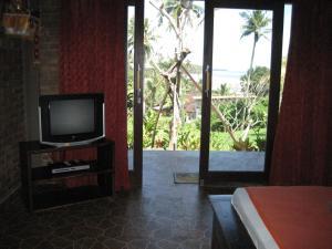 Gubug Balian Beach Bungalow