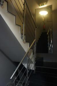 Sky Apart Hotel, Aparthotely  Brusel - big - 19