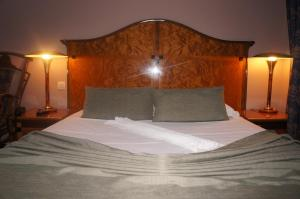 Sky Apart Hotel, Aparthotely  Brusel - big - 13