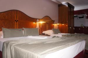 Sky Apart Hotel, Aparthotely  Brusel - big - 12