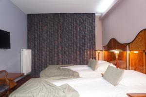 Sky Apart Hotel, Aparthotely  Brusel - big - 9