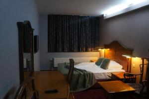 Sky Apart Hotel, Aparthotely  Brusel - big - 4