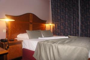 Sky Apart Hotel, Aparthotely  Brusel - big - 1