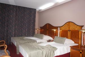 Sky Apart Hotel, Aparthotely  Brusel - big - 3
