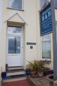 Seaspray Guest House