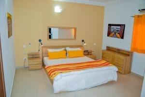 Абиджан - Hotel Le Marly
