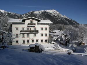 obrázek - Hotel Garni Post