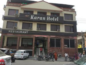New Karan hotel