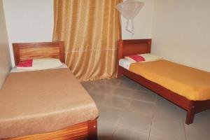 Jospa Hotel Ltd