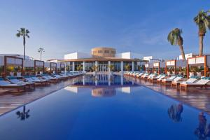 Hotel Paracas, a Luxury Collec..