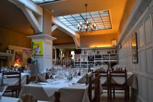 Hotel Corbillon