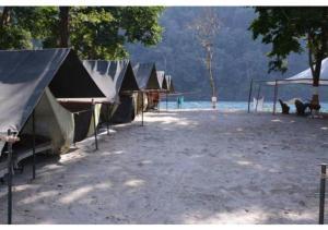 Ganga Vatika Riverside Camps