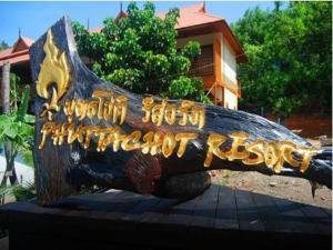 พุทธโชติรีสอร์ท พีพี (Phuttachot Resort Phi Phi)