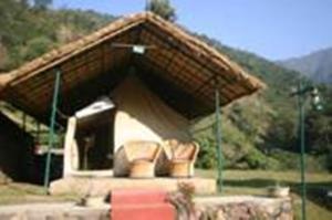 High Bank Himalayan Retreat
