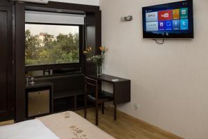 Hotel del Sol5