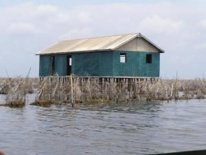 A Picture of Chez Sabine
