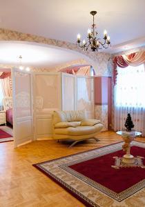 Мини-гостиница Комфорт - фото 15