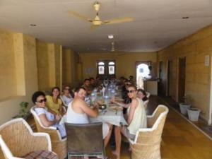 Hotel Roop Mahal, Hotely  Jaisalmer - big - 36