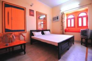 Hotel Roop Mahal, Hotely  Jaisalmer - big - 1